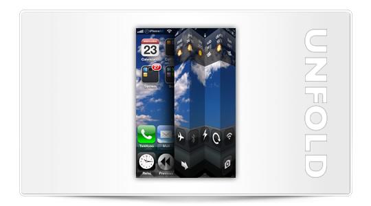 Unfold, original forma de desbloquear | iPhoneA2 [iA2]
