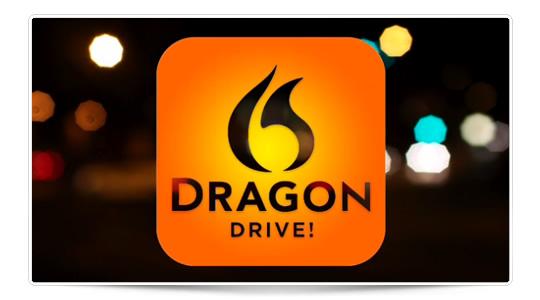 """Dragon Drive! , """"Siri en el coche"""" este verano"""