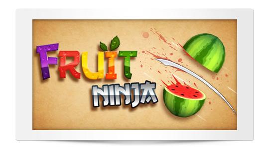 Fruit Ninja celebra su cumpleaños