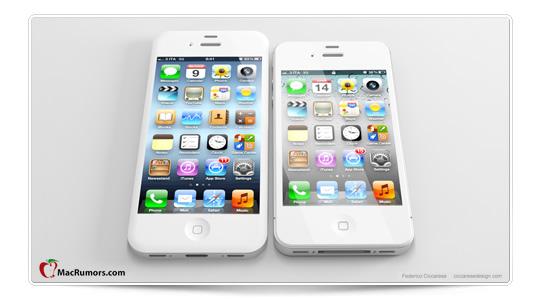 """Steve Jobs supervisó el diseño del iPhone de 4"""" [Rumor]"""