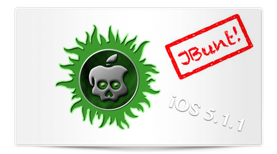 Jailbreak Untethered iOS 5.1.1 – Absinthe 2.0 [Tutorial]