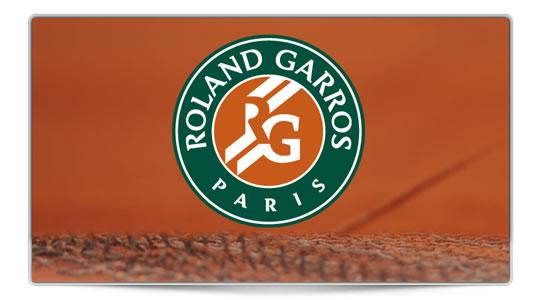 Roland-Garros 2012, gratis en la App Store