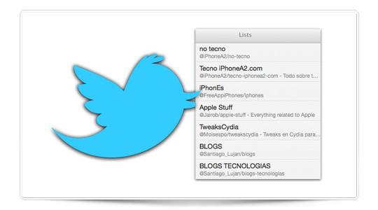 Twitter cada vez más completo