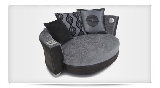 El sofá para tu iPhone