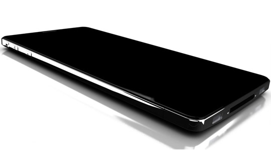 iphone 5 LM4