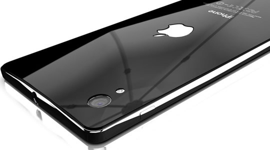 iphone 5 LM5
