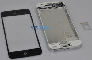 iPhone 5 foto espia 2