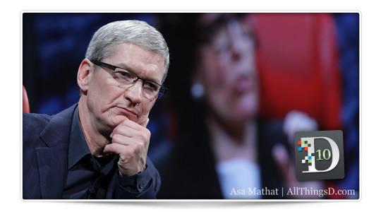 Tim Cook habló de los cambios en Siri