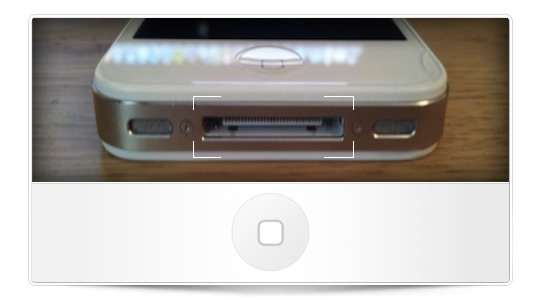 Apple quiere cambiar el conector dock del iPhone