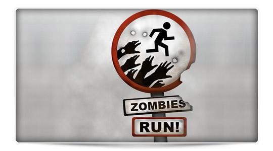 Corre! te persiguen los Zombies