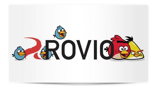 Angry Birds, sus aplastantes números