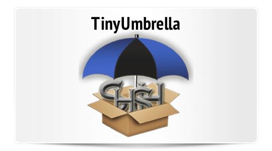 TinyUmbrella añade soporte al iOS 5.1.1