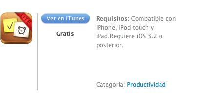 iTunes UniqBoard