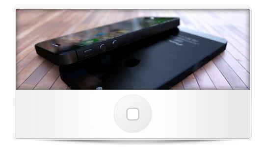 Renders 3D del nuevo iPhone, demasiado bonito para que no sea realidad