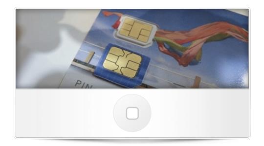 ETSI aprueba la nueva nano-SIM de Apple