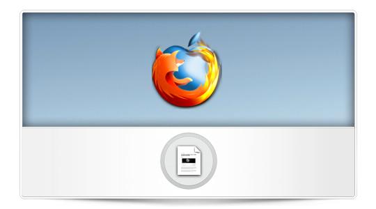 Mozilla crea un navegador prototipo minimalista para iPad