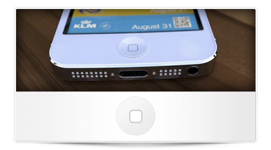 Nuevos Renders del que podría ser el iPhone 5