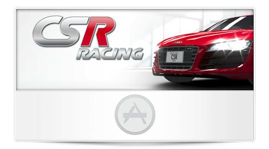 CSR Racing Selección editorial [Gratuito]