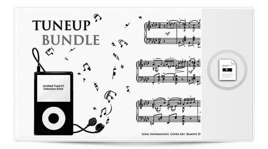 TuneUp el liberador de espacio en tu colección de música iTunes