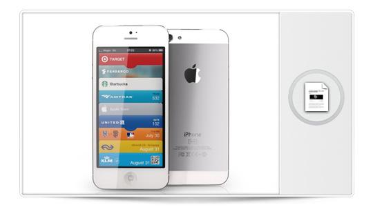 Modelos 3D iPhone 5