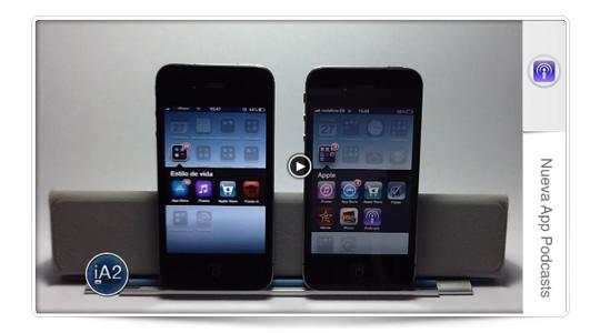 """Llega la app """"Podcasts"""" de Apple [Vídeo]"""