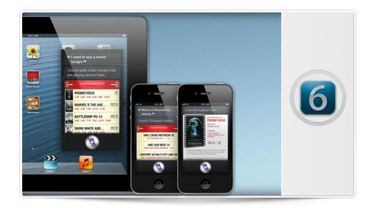 Siri en Español con iOS 6