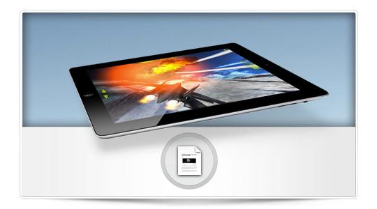 Al nuevo iPhone se puede unir un iPad de 7 pulgadas