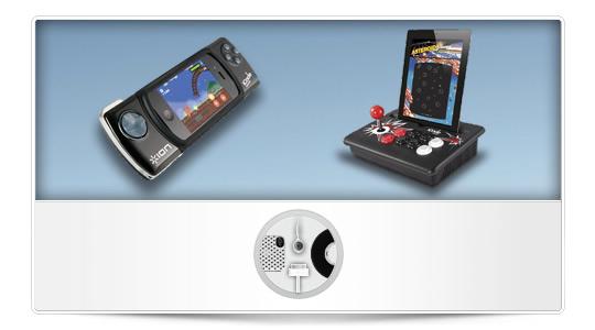 iCade Core e iCade Mobile ya están disponibles