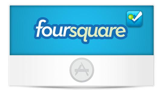 Foursquare 5.0 se renueva completamente