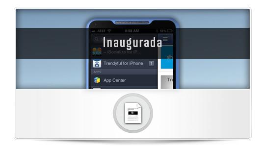 La App Center de Facebook ya esta aquí