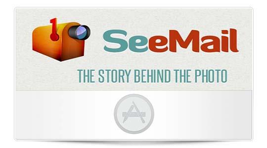 SeeMail, agrega voz a tus imágenes