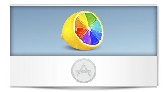 Color Splash Studio da el salto de Mac a iPhone