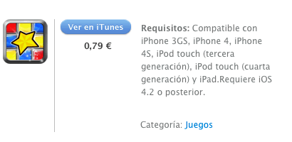 iTunes Light Byte