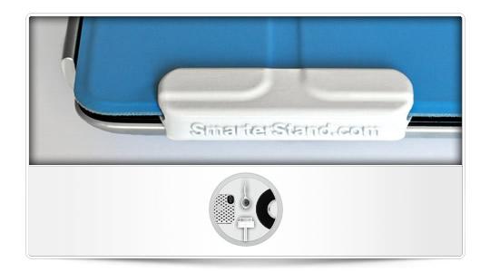 SmarterStand, una idea sencilla y brillante