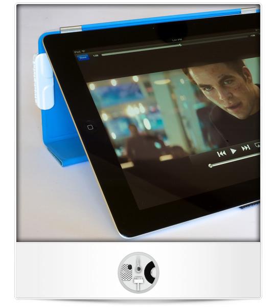 SmarterStand soporte iPad