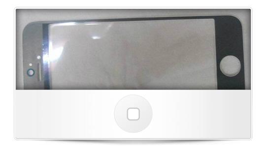 La cara del iPhone 5