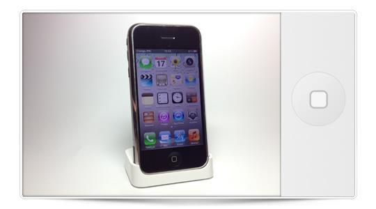 """El nuevo iPhone llevará una pantalla """"inteligente"""""""