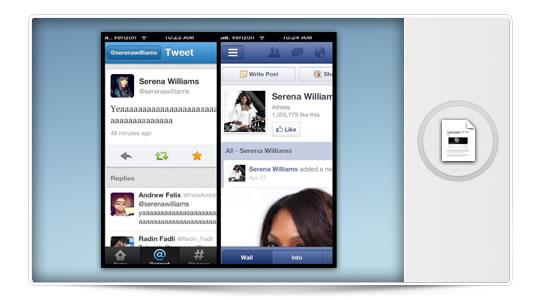 Se espera una gran actualización de Twitter