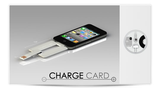 Charge Card, un cable en tu cartera [Actualizado]