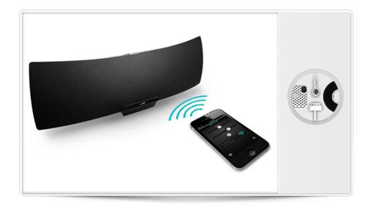 Logitech Speaker UE Air