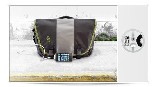 Timbuk2 la bolsa que carga tus iDispositivos