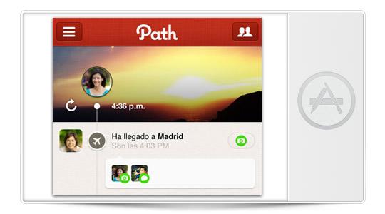 Path se actualiza con nuevas funciones