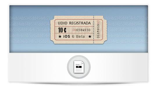 Medidas de Apple contra la venta de registro de UDID