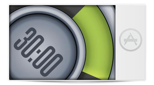 30/30 gestor de tareas rápido, gratuito e intuitivo