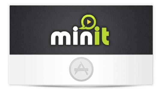 Minit, la aplicación que nos permite comunicarnos a través de video