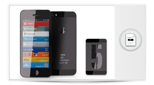 Nueva ronda de rumores del iPhone 5