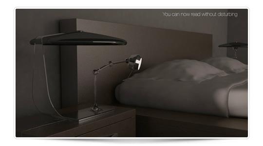 captiva lamp 1