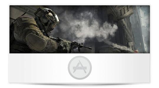 Activision preparando el nuevo Call of Duty para iOS