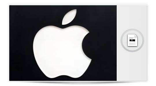 Apple ya hace encuestas de mercado