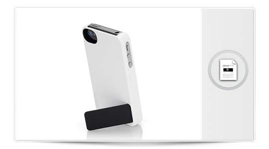 Apple ya trabaja en dos nuevas carcasas para el próximo iPhone